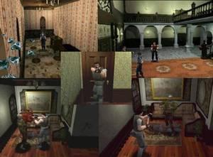 Resident Evil - 1996