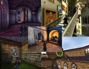 Harry Potter à l'Ecole des Sorciers - 2001