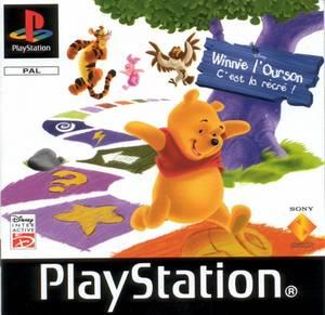Winnie l'Ourson : C'est la Récré ! - 2001