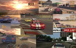 Gran Turismo 3 - 2001