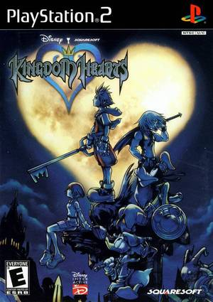 Kingdom Hearts - 2002