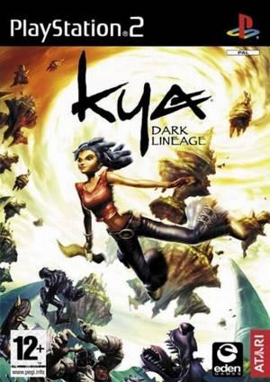 Kya : Dark Lineage - 2003