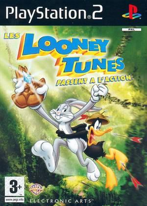 Les Looney Tunes : Passent à l'action - 2003