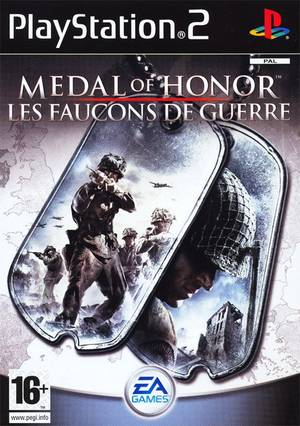 Medal of Honor : Les Faucons de Guerre - 2005