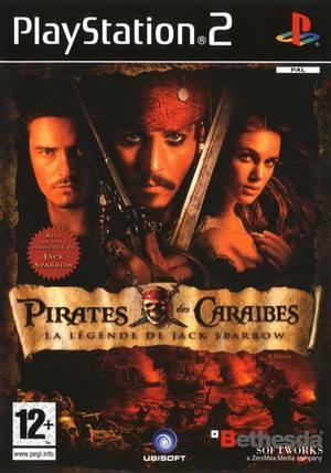 Pirates des Caraïbes : La Légende de Jack Sparrow - 2006