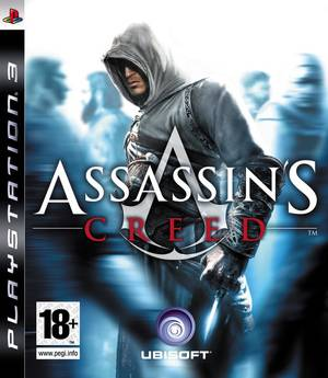 Assassin's Creed - 2007