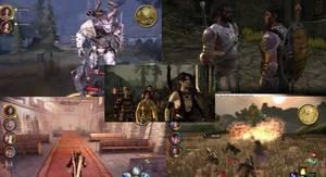 Dragon Age : Origins - 2009