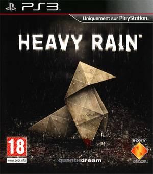 Heavy Rain - 2010