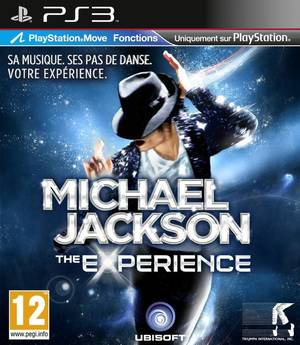 Michael Jackson : The Experience - 2011