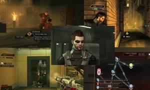 Deus Ex : Human Revolution - 2011