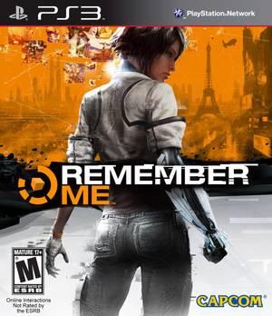 Remember Me - 2013