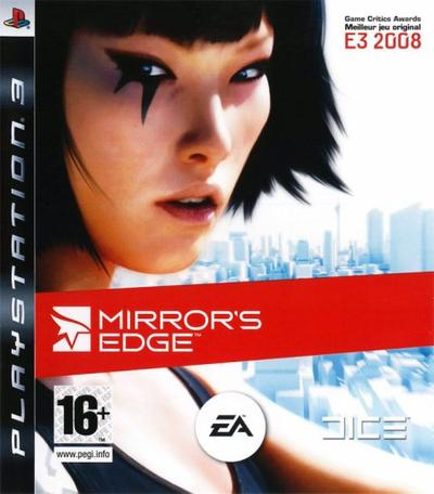 Mirror's Edge - 2008