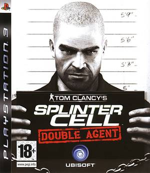 Splinter Cell : Double Agent - 2006