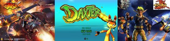 Histoire du Jeu Vidéo : Jak and Daxter