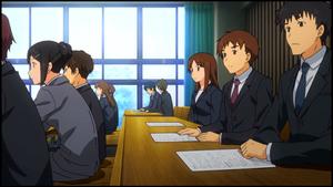 Culture Japon : Le système éducatif