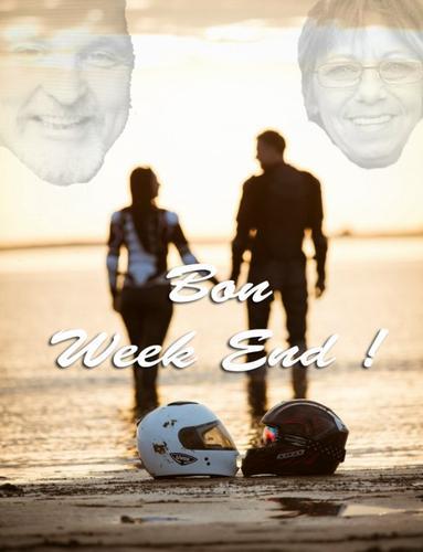 BON WEEK END A TOUTES ET A TOUS !!!