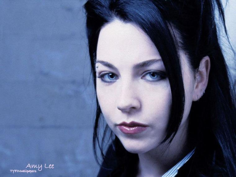 Amy Lee une Icon !