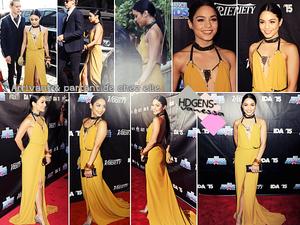 . Industry Dance Awards 2015   .