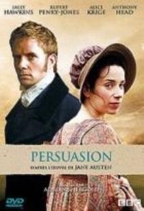 PERSUASION, LIVRE & FILM
