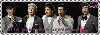 One Direction sur Twitter : Liam Payne défend sa chérie menacée sur Twitter pendant que Niall Horan tweet Demi Lovato