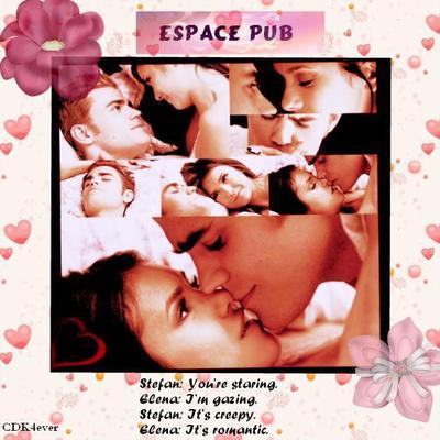ღ Espace Pub ღ