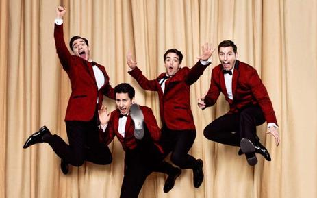 Critique! Jersey Boys