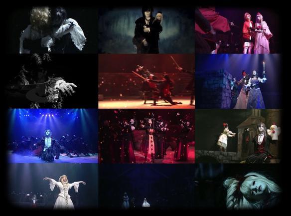 Märchen Story Concert - Kimi ga Ima Waratteiru - Review et Traduction de la narration