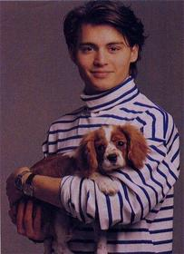 Animals and Depp