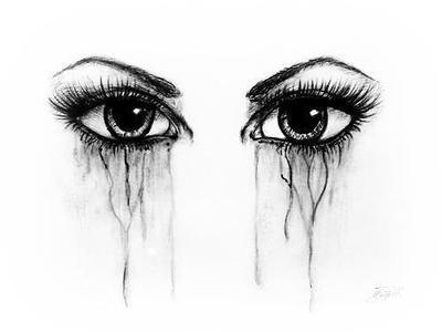 Être forte, c'est pleurer dans son lit tard le soir et sourire comme si le monde était à ses pieds le lendemain.