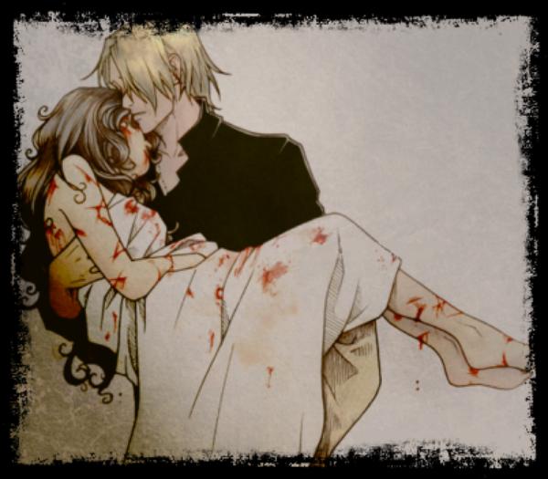 La Chasse Est Ouverte de Malefoy Heartless