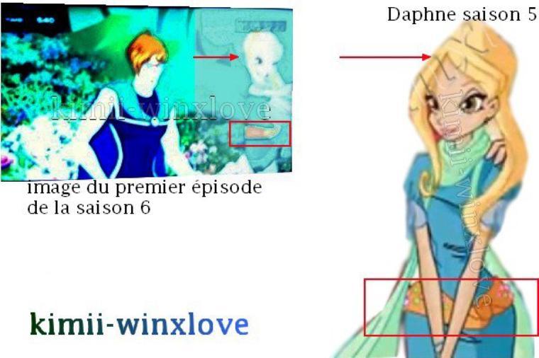 EXCLU : image du doublage de la saison 6