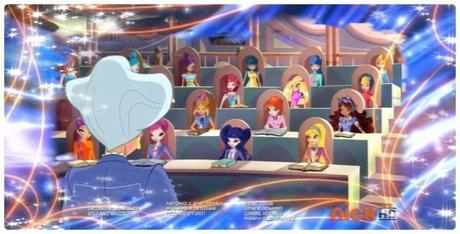 12/10/13: La suite des Episodes de la saison 6 sur Nickelodeon USA