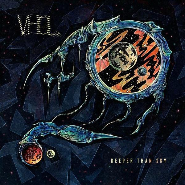 VHÖL:Deeper Than Sky-nouvel album (23/10/15)