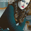 Leighton Meester - Bette Davis Eyes (oursensation.sky')