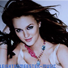 Stephen Jerzak Feat Leighton Meester  - She Said (LeightonMeesterMusic.sky')