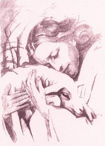 LA MISERICORDE DU COEUR DE JESUS