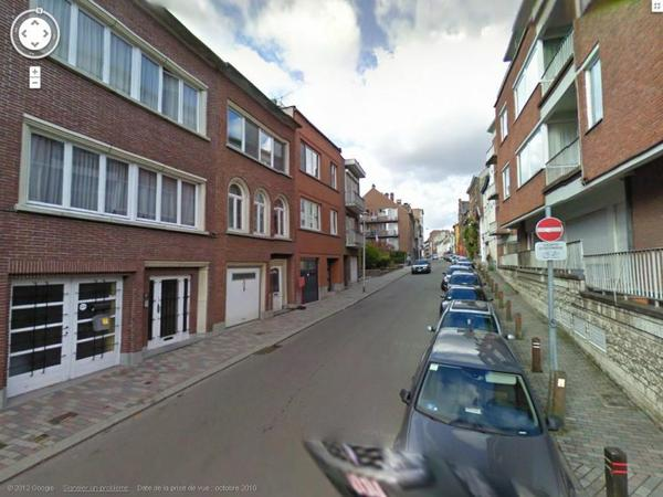 rue victor Gambier