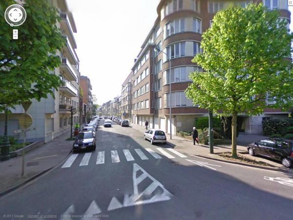 Rue introuvable ...