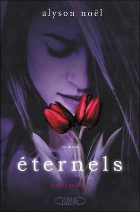 Eternel,tome1 : Evermore d'Alyson Noël