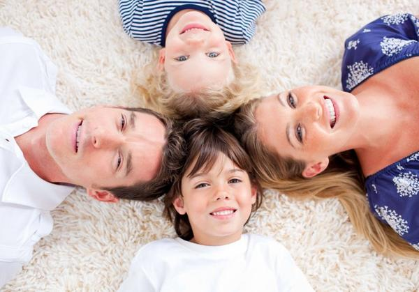 Conseils AVEC LES PARENTS : ILS DIVORCENT