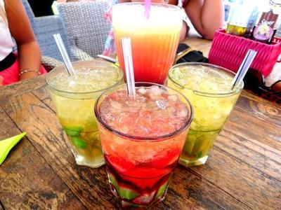 Conseils FÊTE : MOJITI SANS ALCOOL