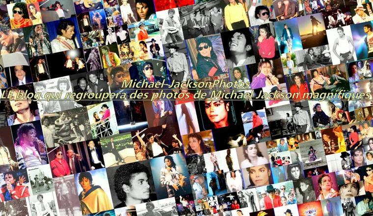 Michael-JacksonPhotos LE blog qui regroupera des photos de Michael Jackson magnifiques