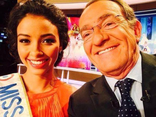 Miss France 2015 - Journal de 13h