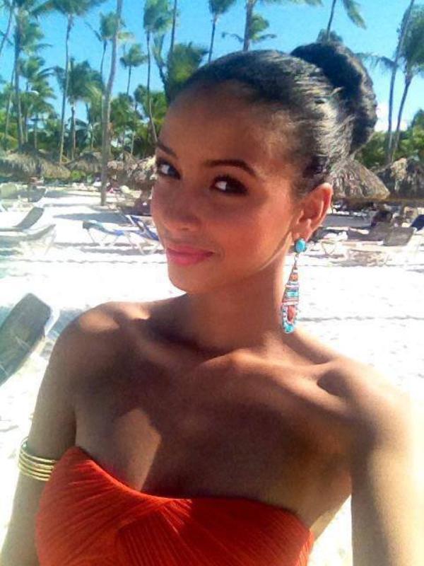 Miss France 2015 - Voyage de préparation