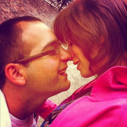 Tu m'as appris à sourir comme je t'ai appris à pleurer.