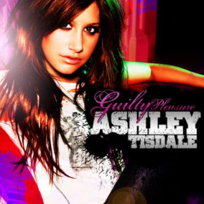 Les albums d'Ashley Tisdale