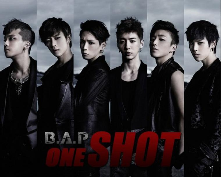 B.A.P- Fiction, Os...