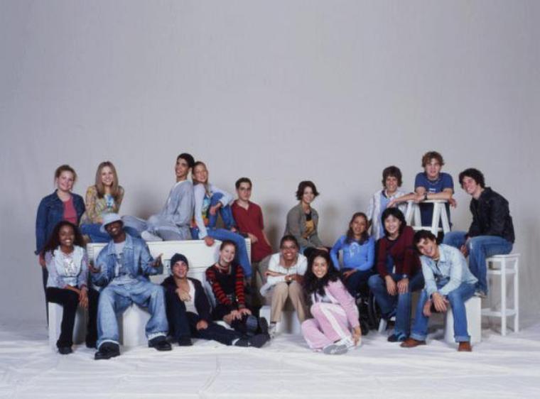 Degrassi Nouvelle Génération (12 Saisons)