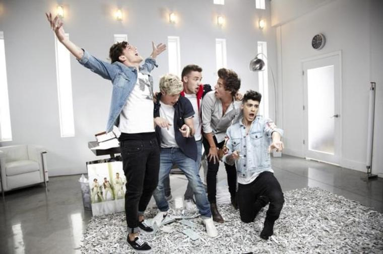 Spécial Best Song Ever One Direction ♥