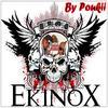 EKINNOX FEAT R-ONE - CUPiiD0N ♥